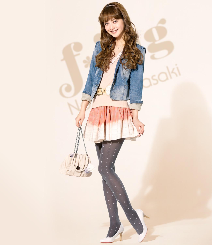 佐々木希 Nozomi Sasaki f*ing Date Style images 02