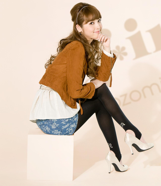 佐々木希 Nozomi Sasaki f*ing Date Style images 03