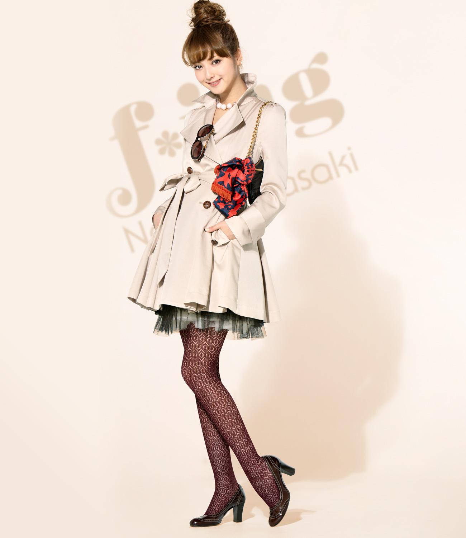 佐々木希 Nozomi Sasaki f*ing Date Style images 04