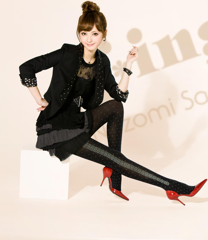 佐々木希 Nozomi Sasaki f*ing Date Style images 05