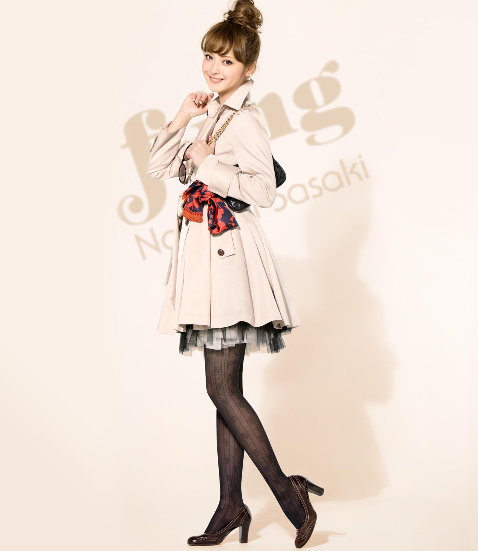 佐々木希 Nozomi Sasaki f*ing Date Style images 06