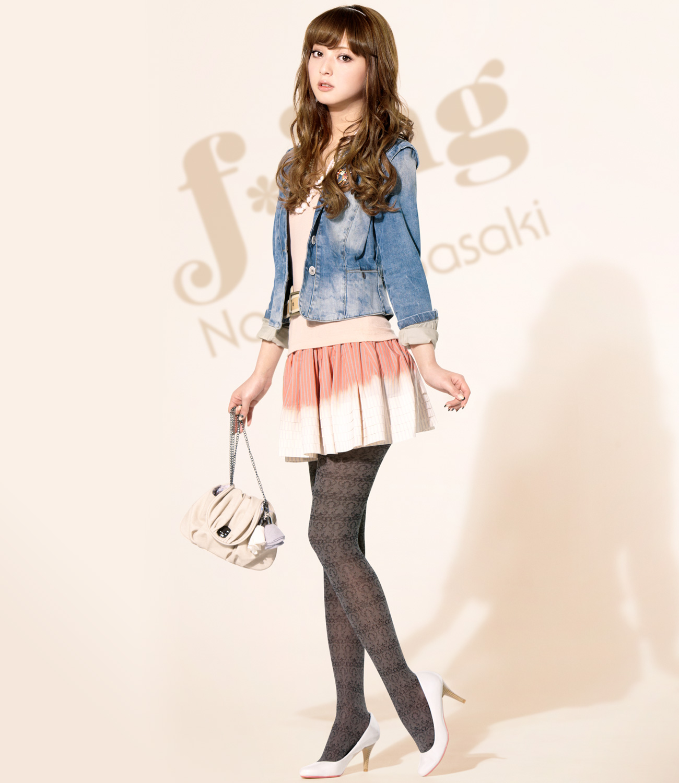 佐々木希 Nozomi Sasaki f*ing Date Style images 07
