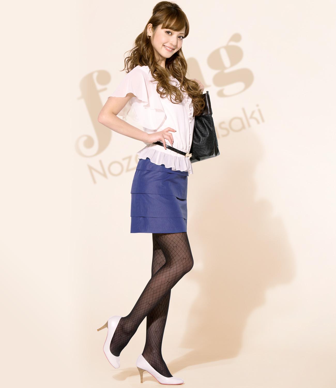 佐々木希 Nozomi Sasaki f*ing Office Style images 01