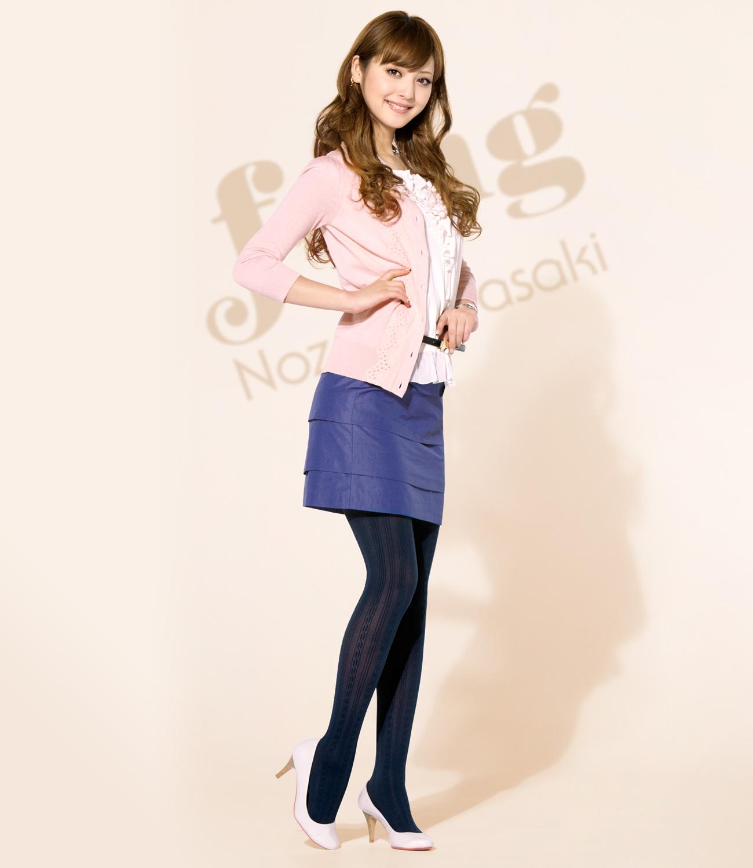 佐々木希 Nozomi Sasaki f*ing Office Style images 05