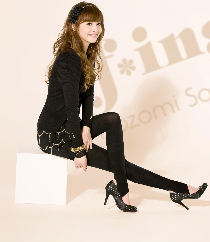 佐々木希 Nozomi Sasaki f*ing Other Style images 01