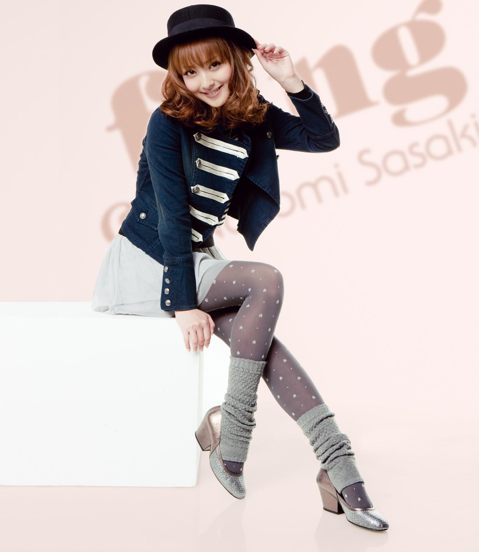 佐々木希 Nozomi Sasaki f*ing Other Style images 04