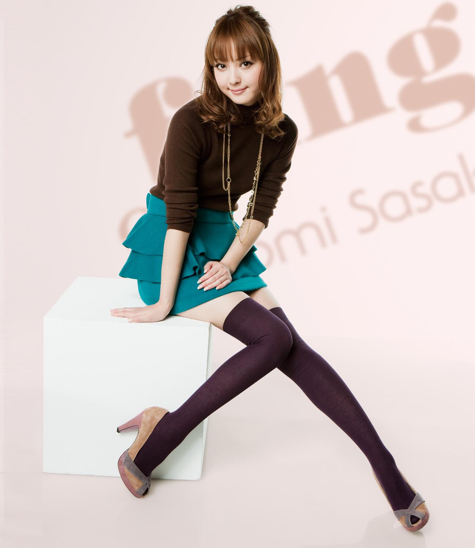 佐々木希 Nozomi Sasaki f*ing Other Style images 06