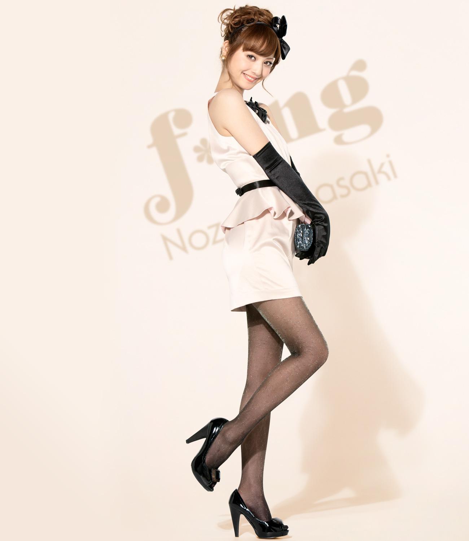 佐々木希 Nozomi Sasaki f*ing Party Style images 02
