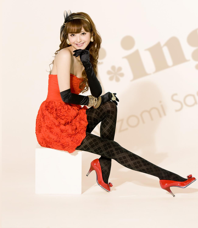佐々木希 Nozomi Sasaki f*ing Party Style images 03