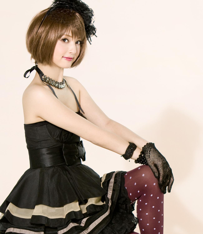 佐々木希 Nozomi Sasaki f*ing images 01